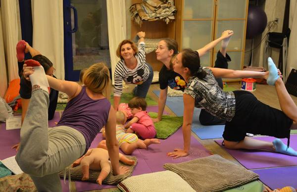 Йога фестиваль в москве 2015